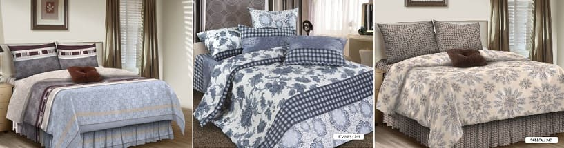 Как выбрать цвет постельного белья по фен-шуй (2)