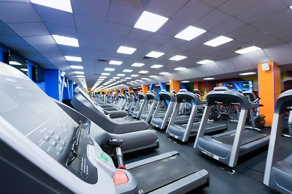 ReСтарт - фитнес-клуб на Бауманской (3)