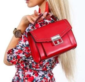 Как выбирать женскую сумочку по Фэншуй (1)
