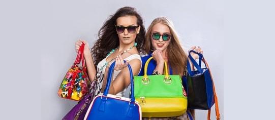 Как выбирать женскую сумочку по Фэншуй (2)