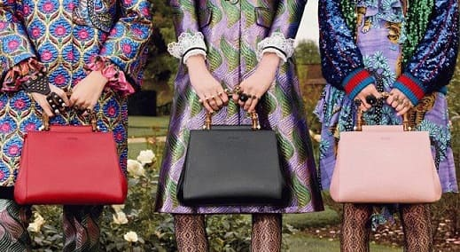 Как выбирать женскую сумочку по Фэншуй (3)