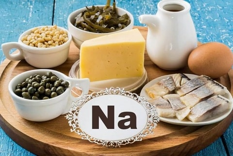Макроэлементы натрий и фосфор – роль в организме (2)