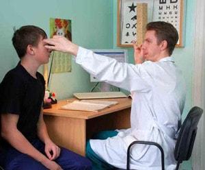 Разница между офтальмологом и окулистом (2)