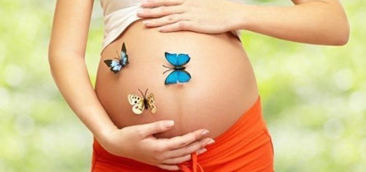 Витамины при беременности (1)
