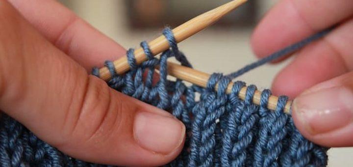 Волшебное искусство вязания (1)