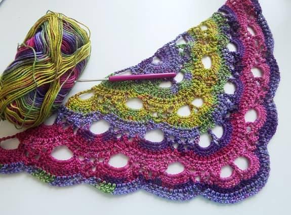 Волшебное искусство вязания (2)