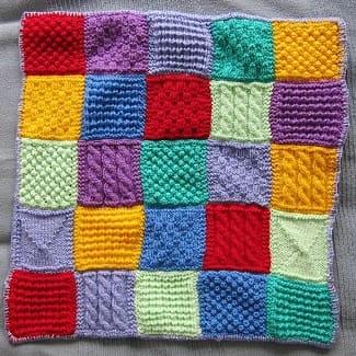Все о лоскутном шитье и вязании на Knitted-Patchwork.Ru (1)