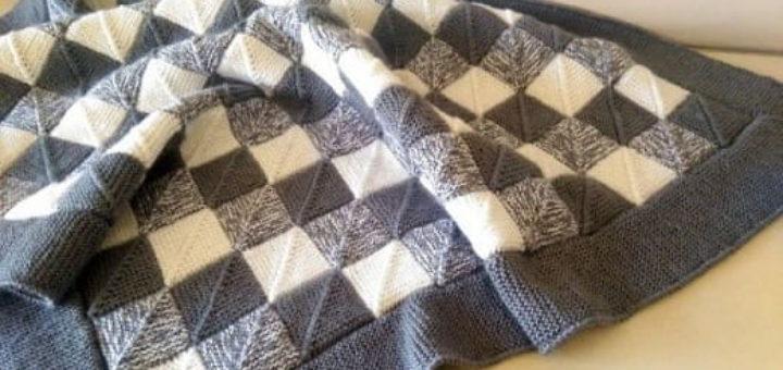 Все о лоскутном шитье и вязании на Knitted-Patchwork.Ru (2)