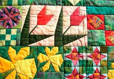 Все о лоскутном шитье и вязании на Knitted-Patchwork.Ru (3)