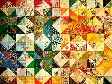 Все о лоскутном шитье и вязании на Knitted-Patchwork.Ru (4)