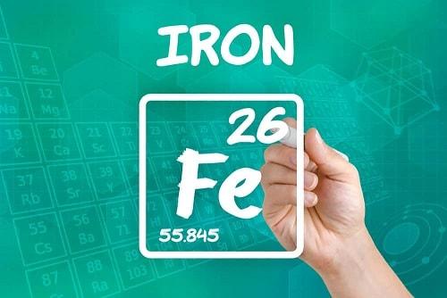 Железо, кальций и йод для беременных – как правильно питаться (2)