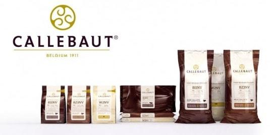 Callebaut — авторитетное бельгийское производство шоколада (1)