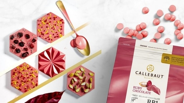 Callebaut — авторитетное бельгийское производство шоколада (2)