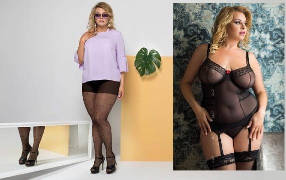 Как правильно подобрать нижнее белье женщине с пышными формами (2)