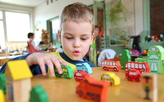 Как приучить ребенка к самостоятельности (2)