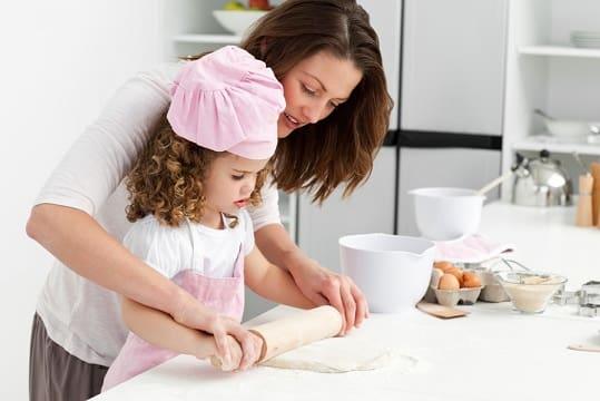 Как приучить ребенка к самостоятельности (3)