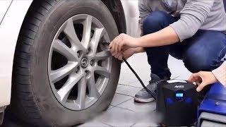 Как выбрать автомобильный компрессор (1)