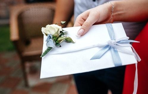 Оригинальные подарки на свадебное торжество (3)