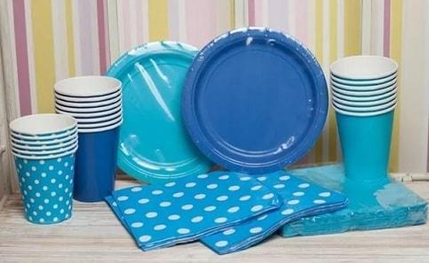 Популярная посуда в мире (1)