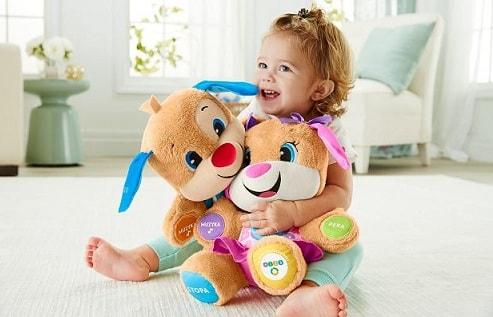 Развлечения и игрушки у ребенка дошкольного возраста (2)