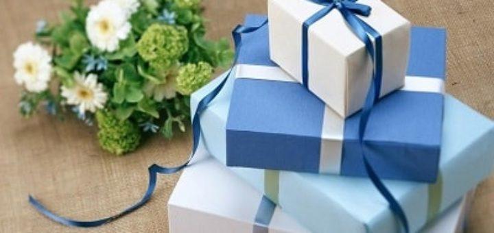 Бумажный наполнитель для красивой упаковки подарков (1)