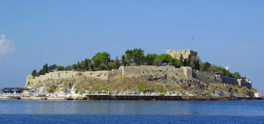 Чем заняться на турецком курорте Кушадасы (2)