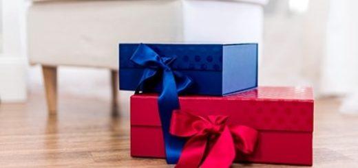 Декорирование подарков (2)