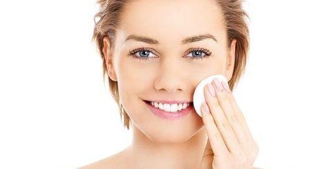 Как ухаживать за кожей лица, чтобы выглядеть молодо (2)
