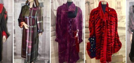 Как выбрать женское дорогое пальто (1)