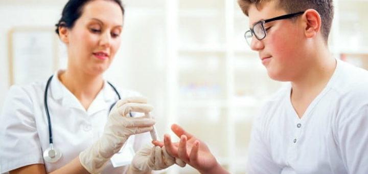 Нарушения углеводного обмена - преддиабет и диабет (1)