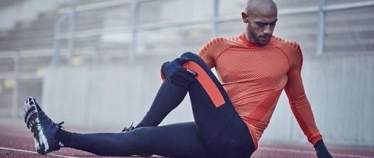 Термобелье Craft - качественная одежда для спорта (1)