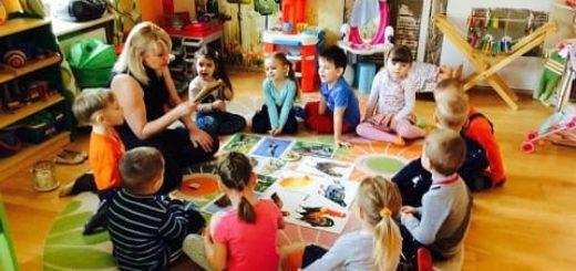 Во сколько лет отдавать ребенка в детский сад (2)