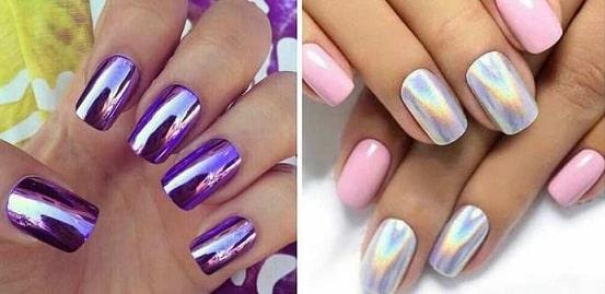 Как выбрать цвет лака для ногтей (1)