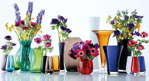 Правильная ваза для букета (2)