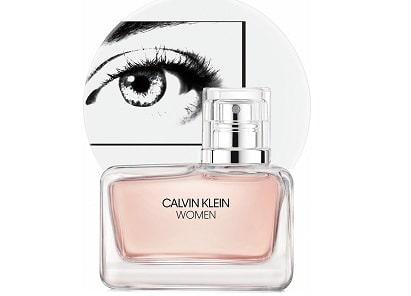 Туалетная вода Calvin Klein — классика мировой парфюмерии (1)
