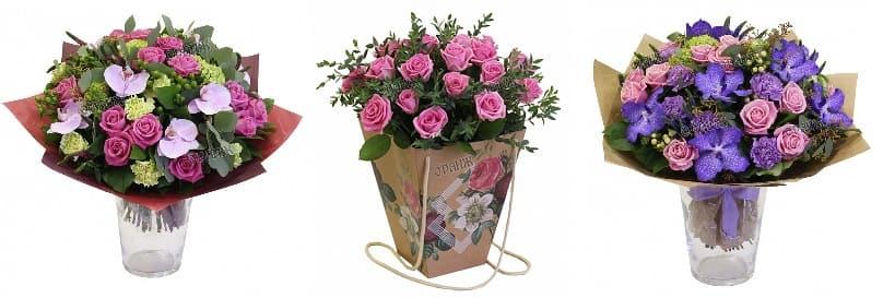 ваза для букета
