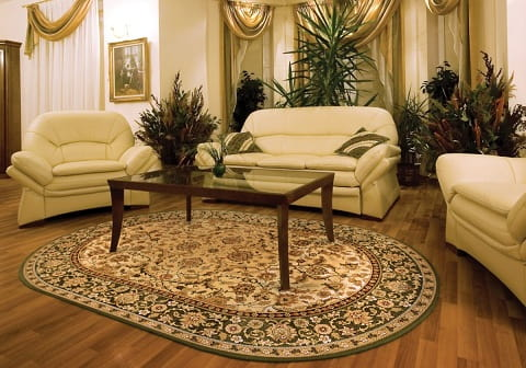 Химчистка вискозных ковров (2)