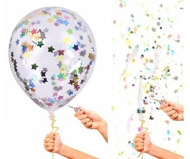 Латексные шары - виды и особенности (1)