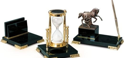 Сувениры для бизнеса - основные виды