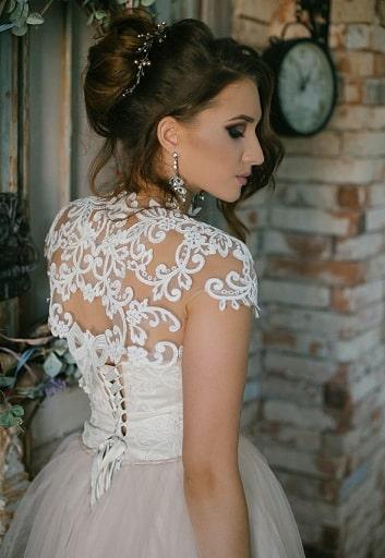 Свадебные платья в студии Urbanista (1)