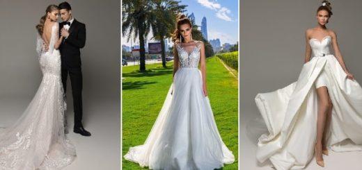 Свадебные платья в студии Urbanista (2)