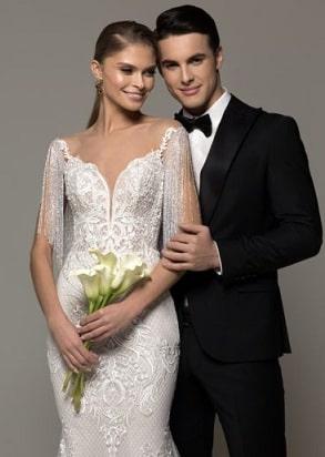 Свадебные платья в студии Urbanista (3)