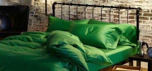 Яркость и спокойствие в постельном белье (1)