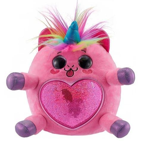 Как выбрать мягкие игрушки для ребенка (1)