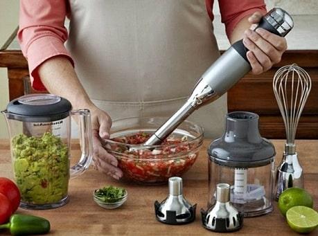 Блендер - незаменимый помощник на кухне (1)