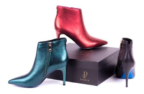 Оптовые закупки обуви от поставщика-производителя в Москве (2)