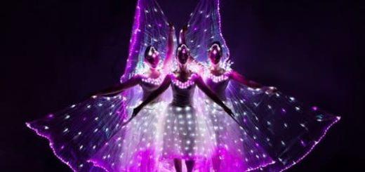 Особенности пошива светодиодных костюмов (2)