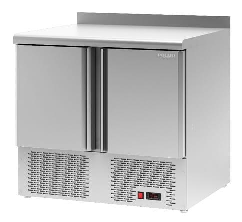 Преимущества и особенности применения холодильных столов