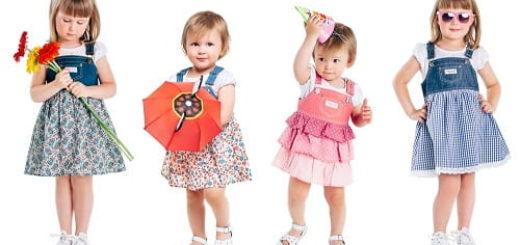Как купить качественную детскую одежду (2)