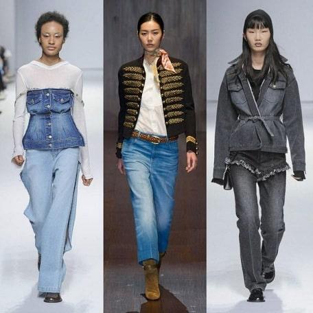 Как подобрать джинсы (2)